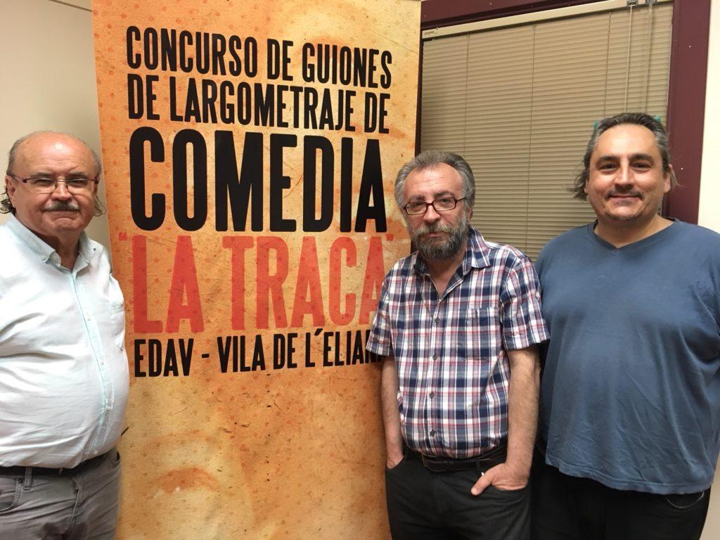 """JA CONEIXEM ELS FINALISTES DE """"LA TRACA"""""""