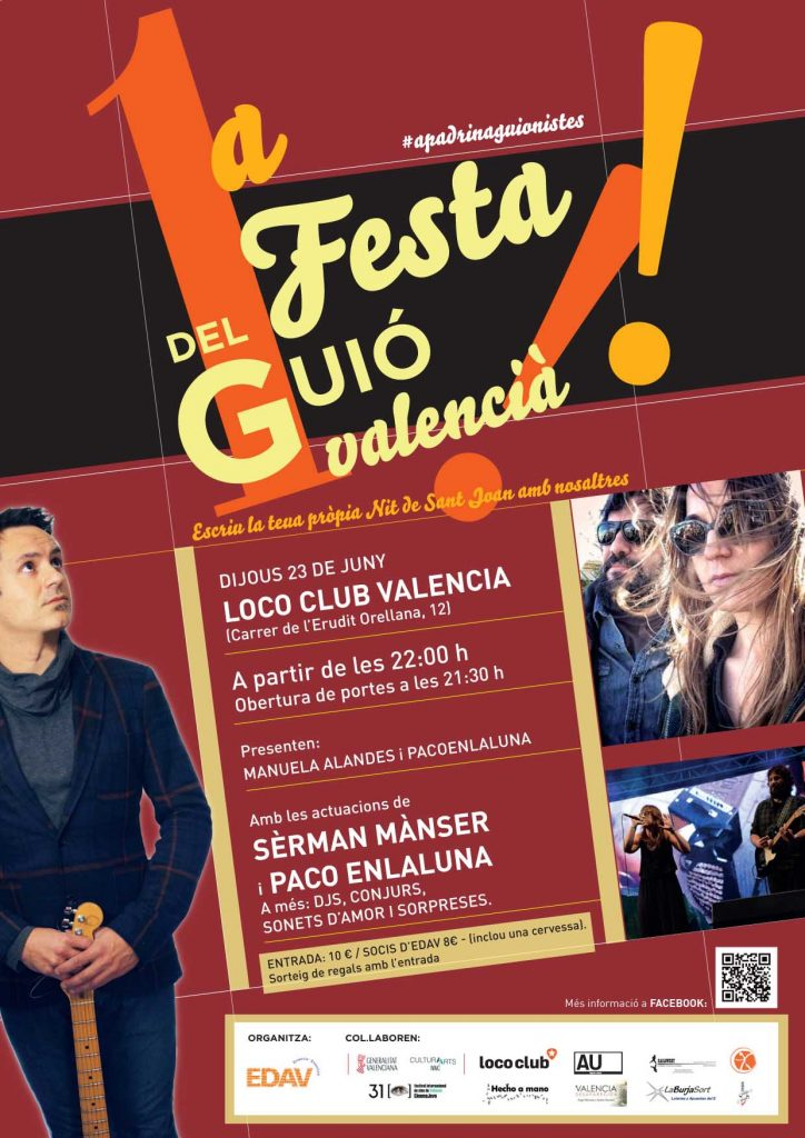 cartel gran festa del guion v6 copia
