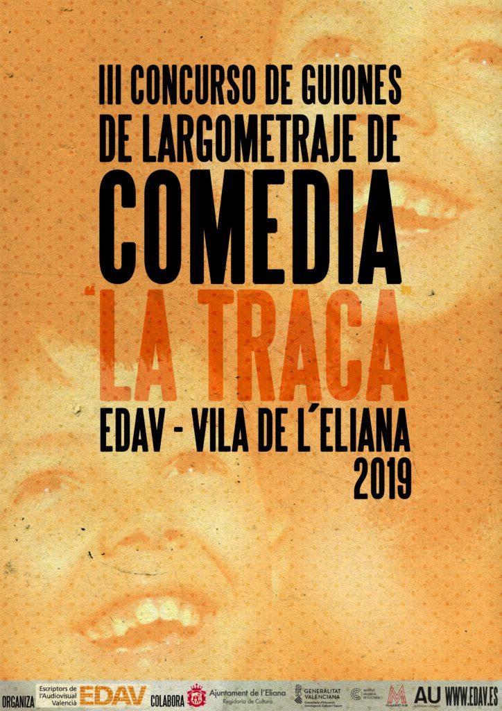 """LA TERCERA EDICIÓ DE """"LA TRACA"""" OBRI CONVOCATÒRIA"""