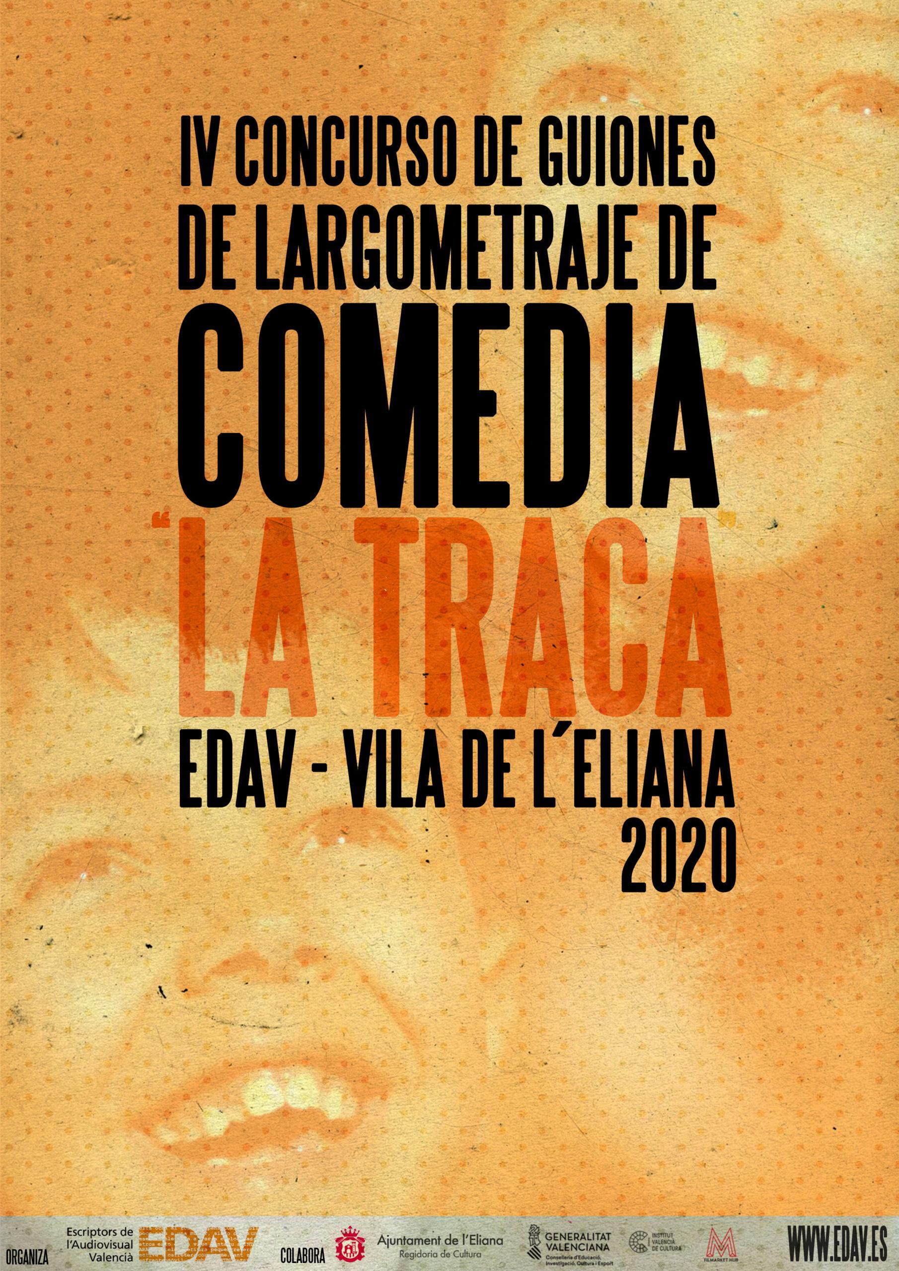 LA TRACA obri la seua convocatòria per a l'any 2020